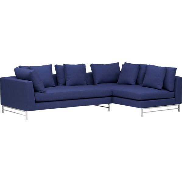 Uptown Left Arm Sectional Sofa