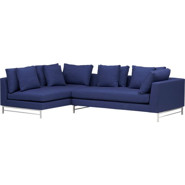 Uptown Right Arm Sectional Sofa