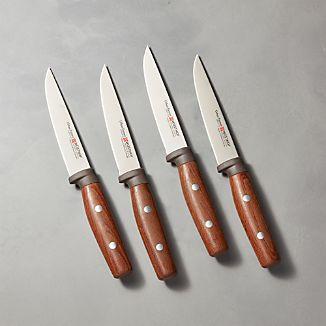 Wüsthof ® Urban Farmer Steak Knives, Set of 4