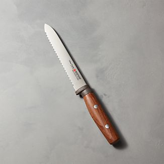 "Wüsthof ® Urban Farmer 5"" Serrated Utility Knife"
