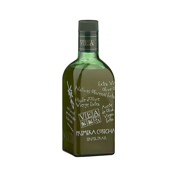 Vea Early Harvest Extra Virgin Olive Oil