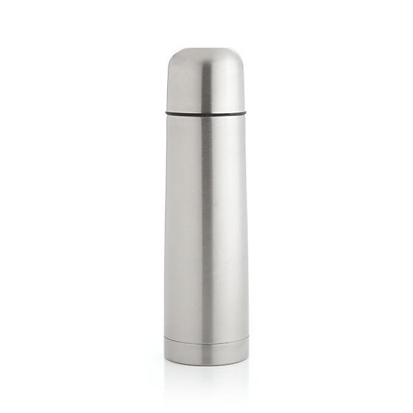 Stainless-Steel 17 oz. Vacuum Bottle