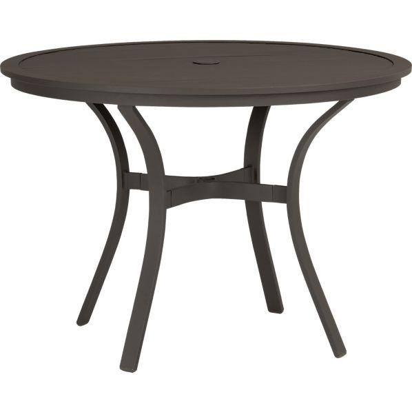 Valencia Café Table