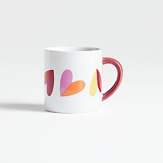 Valentine Hearts Child's Mug