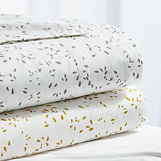 Valeta Organic Sheet Sets