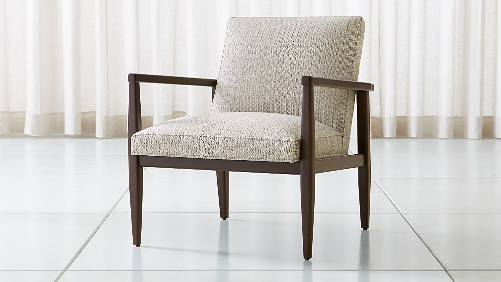 Van Dyke Chair - Image 1 of 6