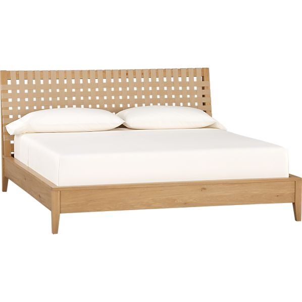 Varick King Bed