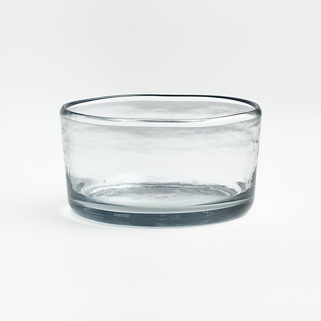Vaso Grey Acrylic Bowl - Image 1 of 3