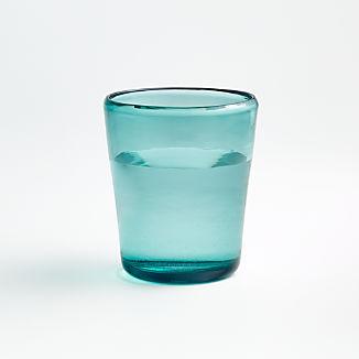 Vaso Lagoon Acrylic Drink Glass