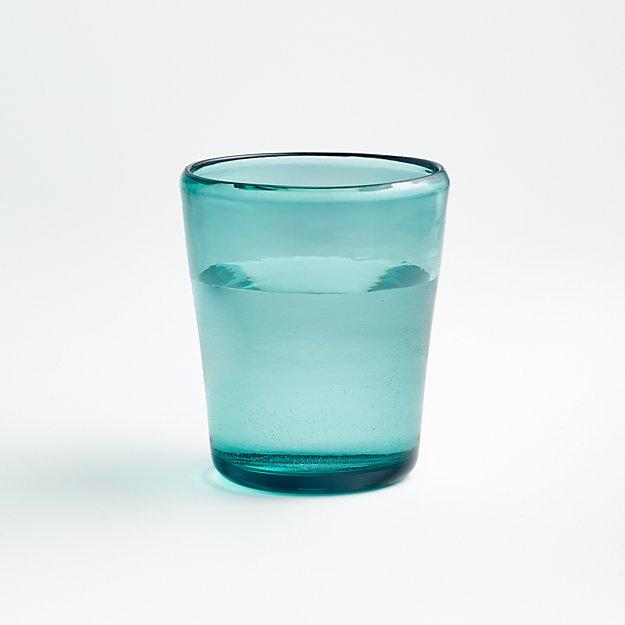 Vaso Lagoon Acrylic Drink Glass - Image 1 of 4
