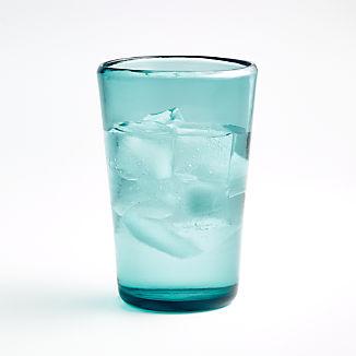 Vaso Lagoon Acrylic Highball Glass