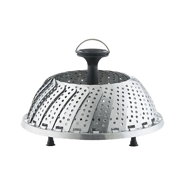 Vegetable Steamer with Feet