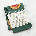 Veggie Stew Dish Towel