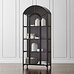 Ventana Glass Display Cabinet