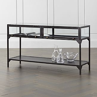 Metal Furniture Crate And Barrel