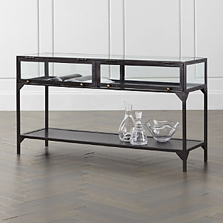 Ventana Display Console Table