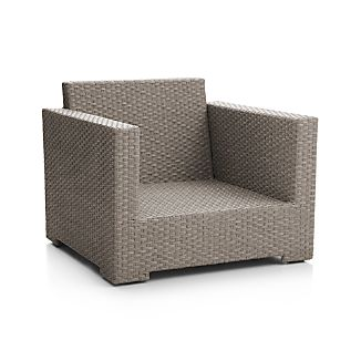 Ventura Quartz Lounge Chair