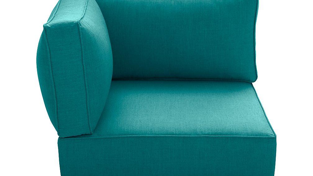 Ventura Sunbrella ® Modular Corner Cushions - Image 1 of 1