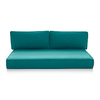 Ventura Modular Loveseat Sunbrella ® Cushions
