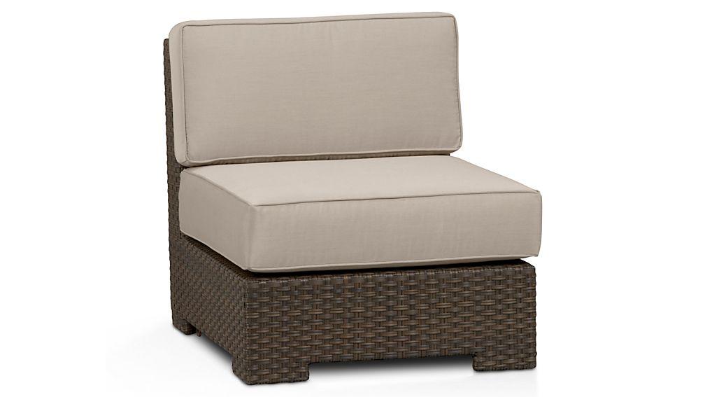Ventura Sunbrella ® Modular/Lounge Chair Cushions