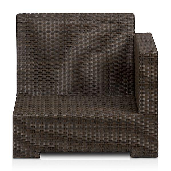 Ventura Modular Right Arm Chair