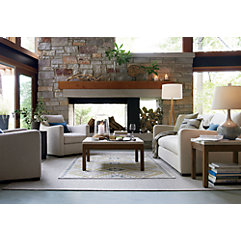 15% off Select Upholstery Collections