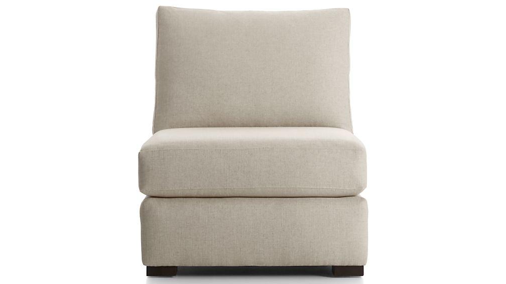 Verano Armless Chair