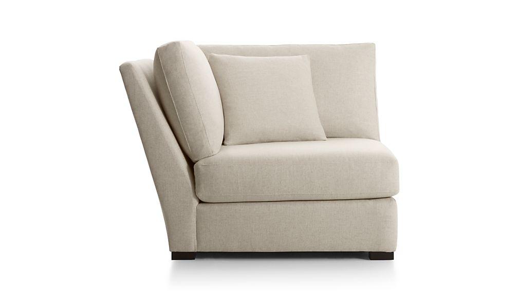 Verano Corner Chair