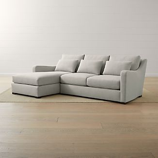 High Back Sofas