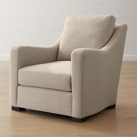 Magnificent Verano Ii Slope Arm Chair Bralicious Painted Fabric Chair Ideas Braliciousco