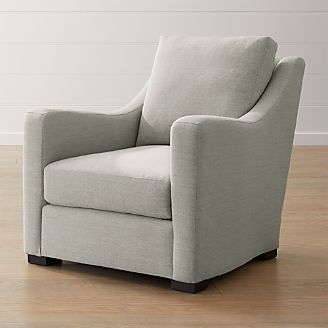 Verano II Slope Arm Chair