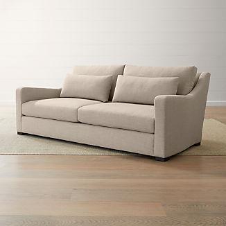 Verano II Slope Arm Sofa