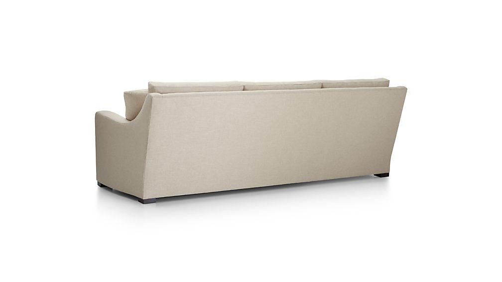 "Verano Petite 3-Seat 102"" Grande Sofa"