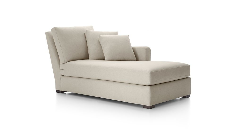 Verano Right Arm Chaise Lounge