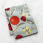 Verbena Blossom Dish Towel