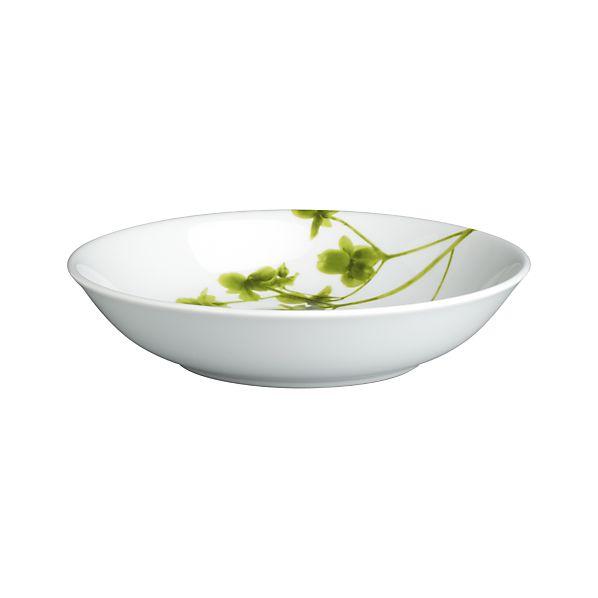 Verena Low Bowl