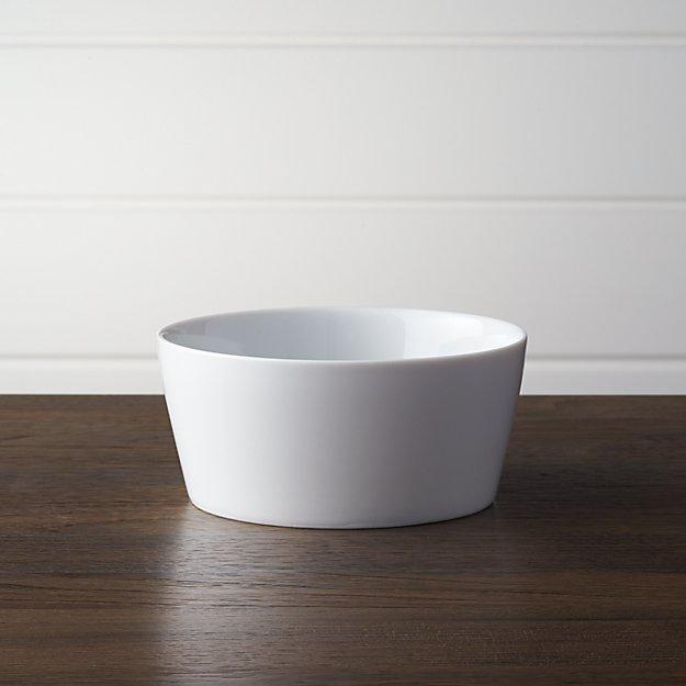 Verge Bowl