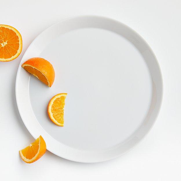 Verge Dinner Plate - Image 1 of 10