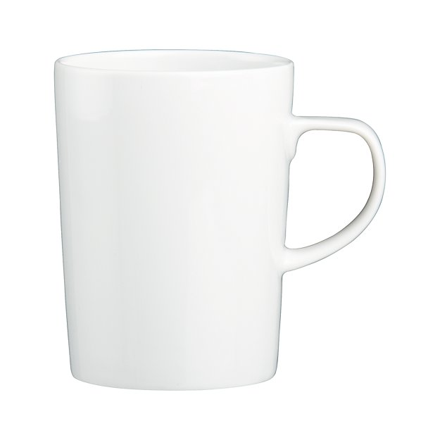 verge latte cup reviews crate and barrel