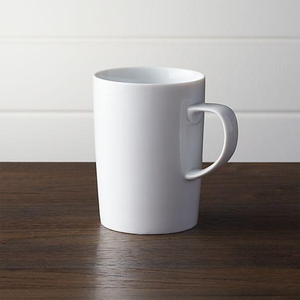 Verge Latte Mug
