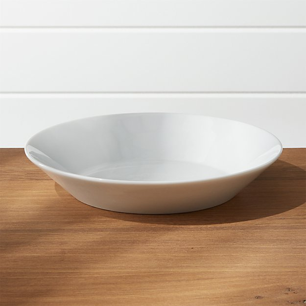 Verge Low Bowl