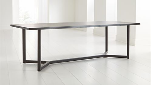 9950a14afc3a Shop Dining Room & Kitchen Tables Online | Crate and Barrel