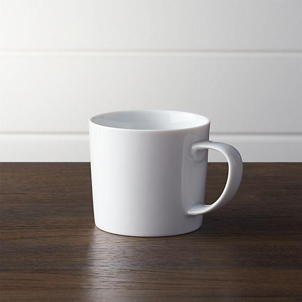 Verge Mug