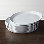 Set of 8 Verge Salad Plates