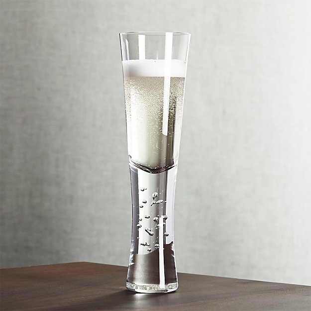 Verve Champagne Glass - Image 1 of 12
