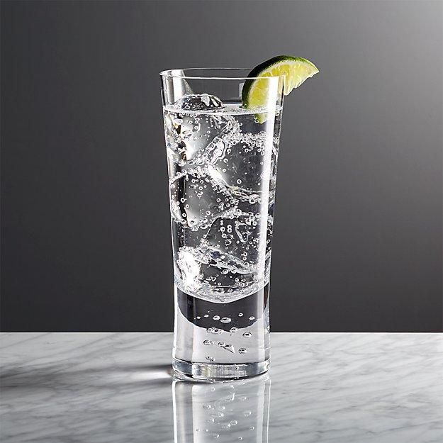 Verve Highball Glass