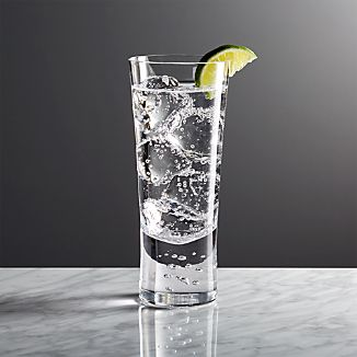 Verve Highball Glass