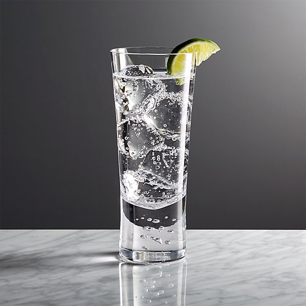 Verve Highball Glass - Image 1 of 6