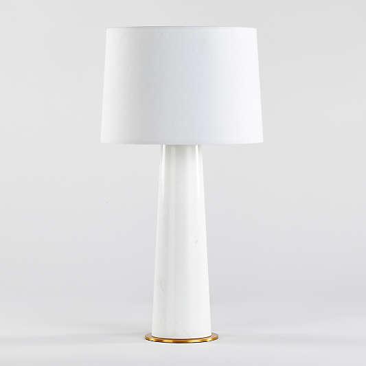 Vestbirk Marble Table Lamp
