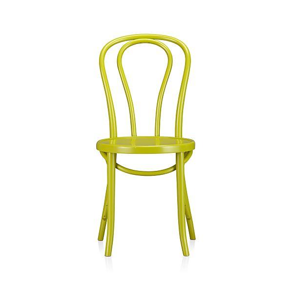 Vienna Apple Side Chair